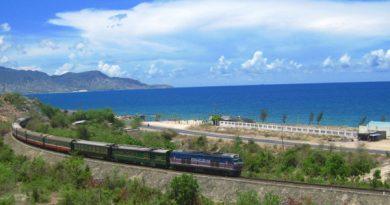Đến Bình Thuận mát mẻ, vắng vẻ và lý thú