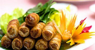 Một số món ăn cực ngon tại Phan Thiết không thể không thử